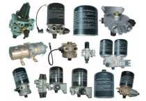 Commercial vehicle parts